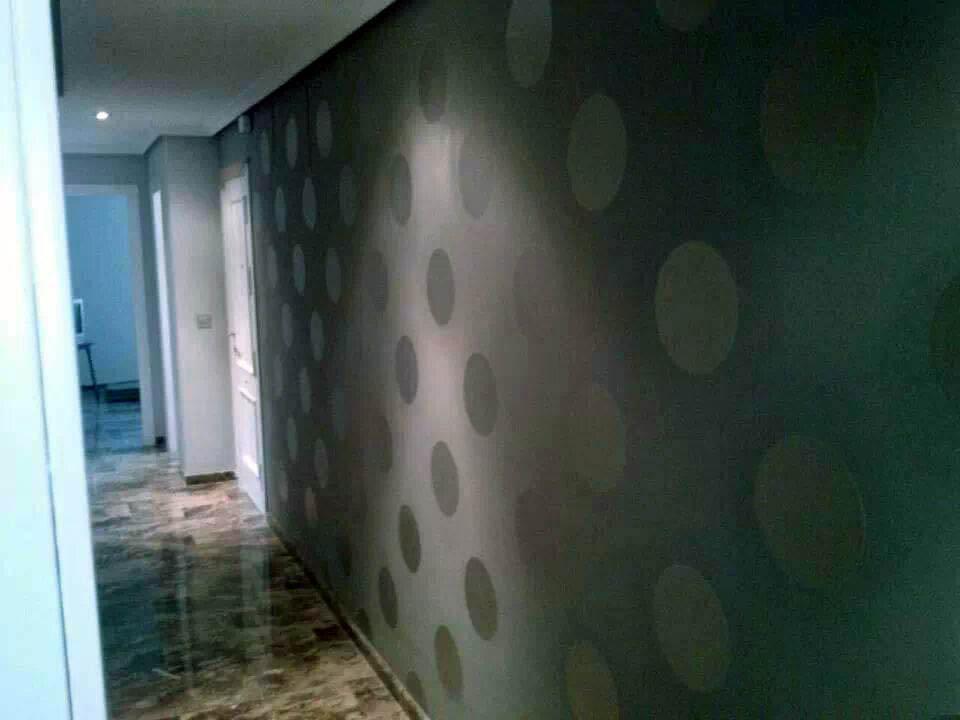 Pintura y alta decoraci n para interiores pintura y - Alta decoracion de interiores ...