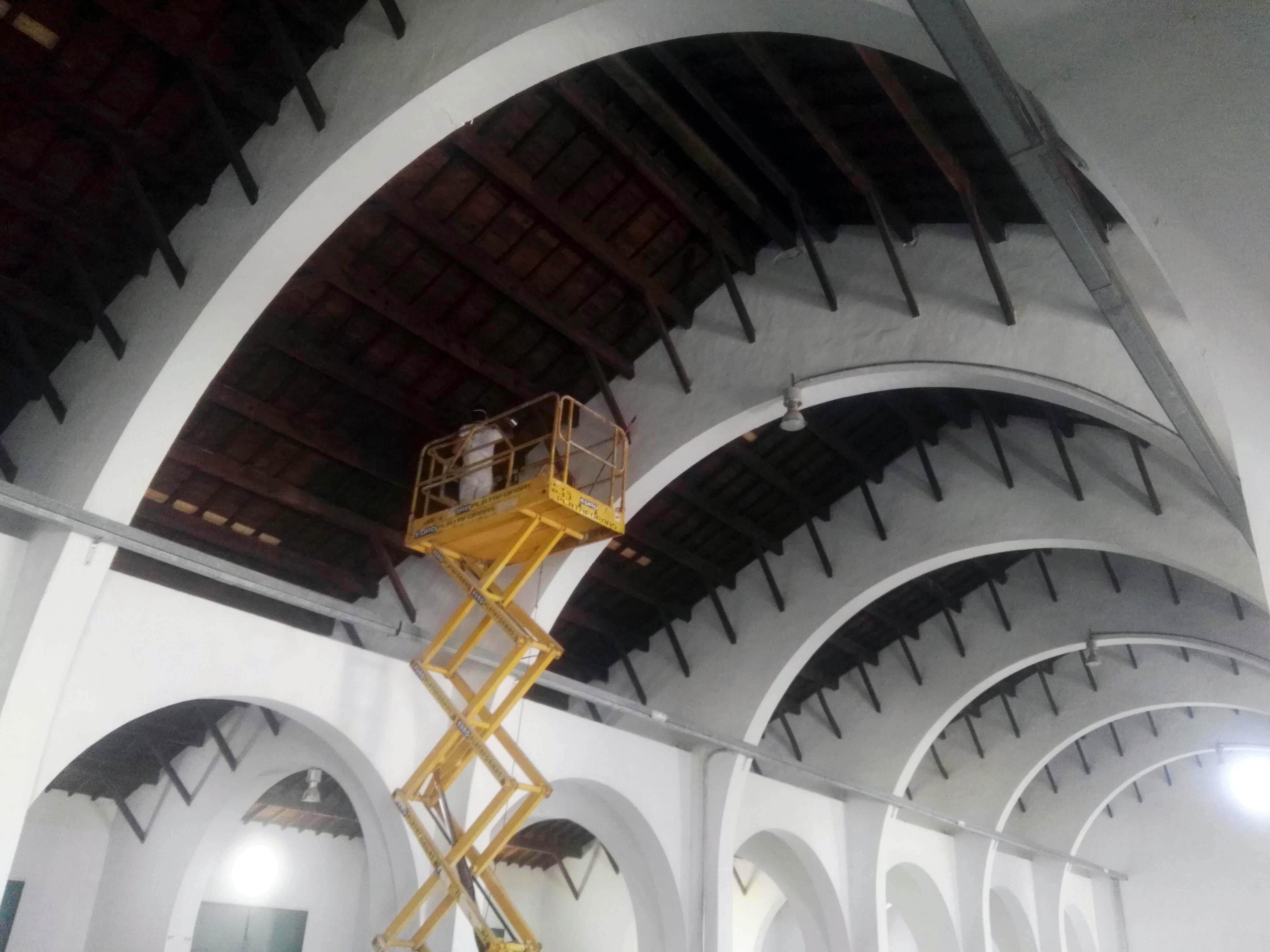 Trabajos verticales pivecor profesiones de confianza for Trabajo para pintores
